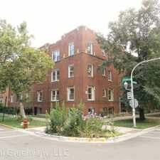 Rental info for Gemini Greenview, LLC in the Rogers Park area