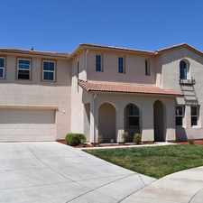 Rental info for 4986 Webber Ct in the Merced area