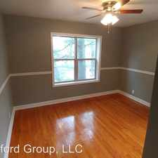 Rental info for 6215 Robert Ave - Apt. C in the St. Louis Hills area