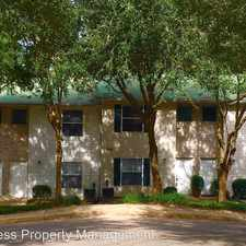 Rental info for 1660 Kay Avenue - 5 in the Tallahassee area