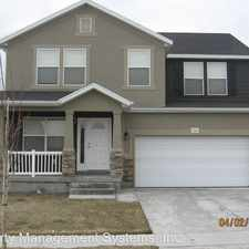 Rental info for 7514 S. Sunset Maple Dr. (6800 W.)