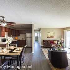 Rental info for 1230 Cheri Lane NE in the Fridley area