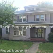 Rental info for 85 Evergreen - JAC 85 #1 in the Evergreen Historic District area