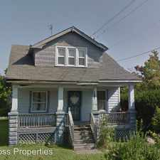 Rental info for 12313 Farringdon Ave in the Cleveland area