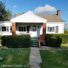 Rental info for 1904 Ola Dr in the McKeesport area