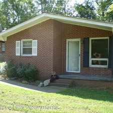 Rental info for 2731 Clayton Dr NW
