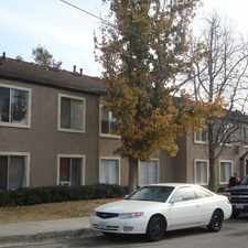 Rental info for 2741 Park Ave. #17 in the DRNAG area