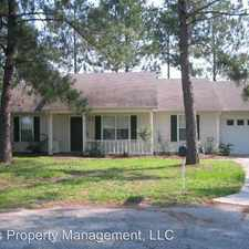 Rental info for 19 Whispering Pines Circle