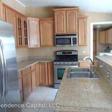 Rental info for 34 Road 5250