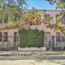 Rental info for 647 MALTMAN AVE 4 in the Silver Lake area