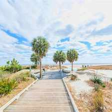 Rental info for 12 Sand Dollar Road
