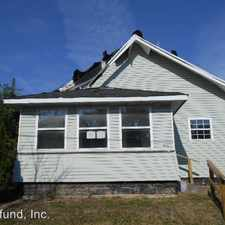 Rental info for 1022 S Maple St in the Marion area