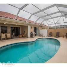 Rental info for 15370 Scrub Jay Ln
