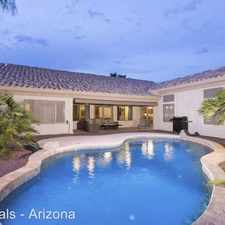 Rental info for 7165 W Villa Chula