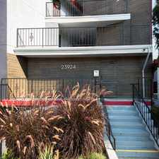 Rental info for 23924 2nd St in the Mission-Foothill area