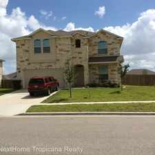 Rental info for 2802 Black Orchid Drive in the Fort Hood area