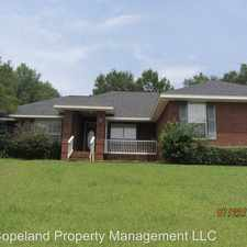 Rental info for 27303 Bay Branch Drive