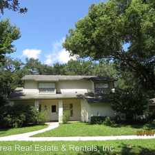 Rental info for 14904 Lake Forest Drive