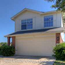 Rental info for 572 Woodsorrel Way in the Round Rock area