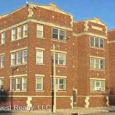 Rental info for 1544 Park Avenue 301 in the Mount Pleasant area