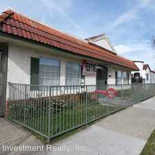 Rental info for 1135 Dawson Ave - 04 in the Los Angeles area