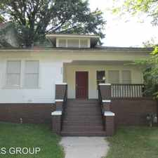 Rental info for 2604 Court R in the Ensley Highlands area