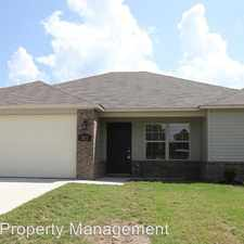 Rental info for 3311 Justice Drive