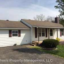 Rental info for 2085 Hanna Road