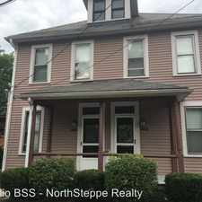 Rental info for 1231 Forsythe in the Harrison West area