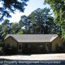Rental info for 3772 Mundy Mill Drive Unit 4A