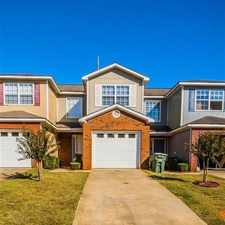 Rental info for 131 South Springview Drive