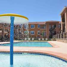 Rental info for Las Torres Apts - $399 Total Move-in Now