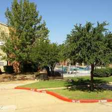 Rental info for Parkwood Square Estates
