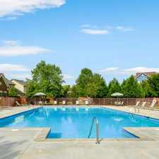 Rental info for Parc at Clarksville in the Clarksville area