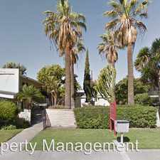 Rental info for 137 South Yale Avenue - 7 in the Anaheim area