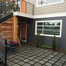 Rental info for 7511 North Berkeley in the Portsmouth area