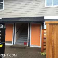 Rental info for 7511 North Berkeley in the University Park area