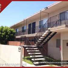 Rental info for 7348-7350 Florence Avenue in the Bell Gardens area
