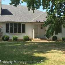 Rental info for 2103 Barcliff