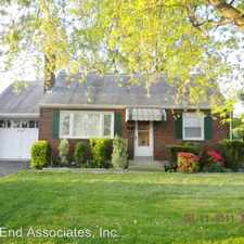 Rental info for 4266 Heather Ct