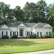Rental info for 169 Brittany Ct