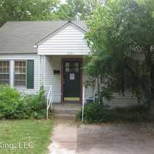 Rental info for 220 S Chautauqua Ave