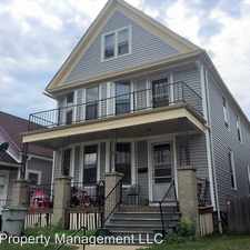 Rental info for 2521A S 15th Place - Upper Unit