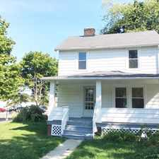 Rental info for 1469 South Noble Road in the South Euclid area