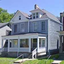 Rental info for 71 E. Maynard Avenue in the The Ohio State University area