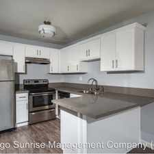 Rental info for 4471 44th St - 201 in the Kensington area