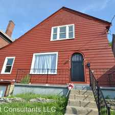 Rental info for 2810 Warsaw Ave in the East Price Hill area