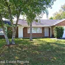 Rental info for 3049 Bonkirk Drive