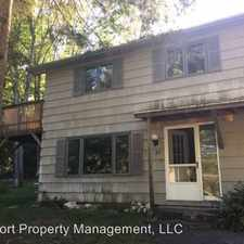 Rental info for 35 Whipple Road A