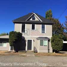 Rental info for 509 118th St S - Unit A